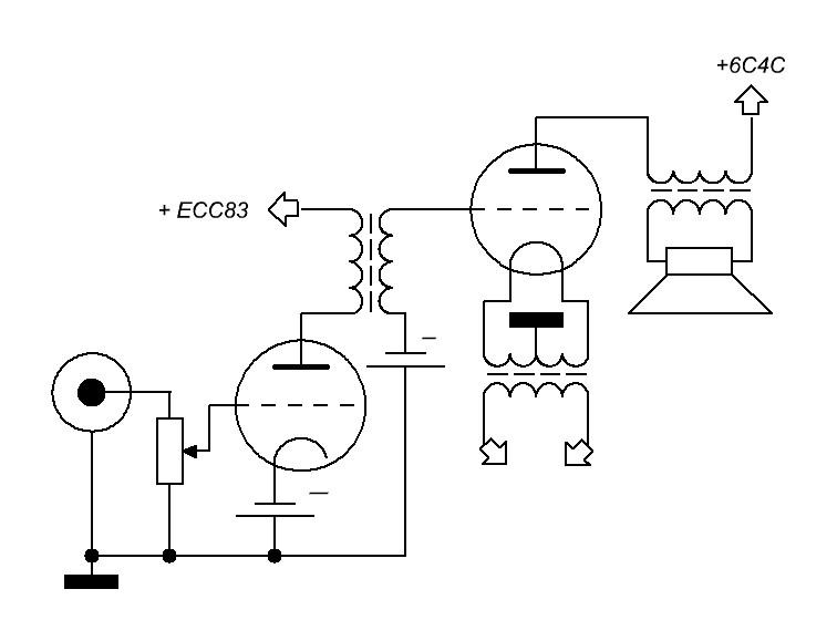 ЕСС83-транс-6С4С.